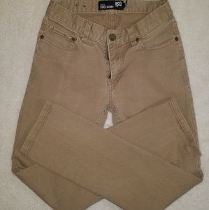 Boy's RSQ Super Skinny jeans from Tilly's